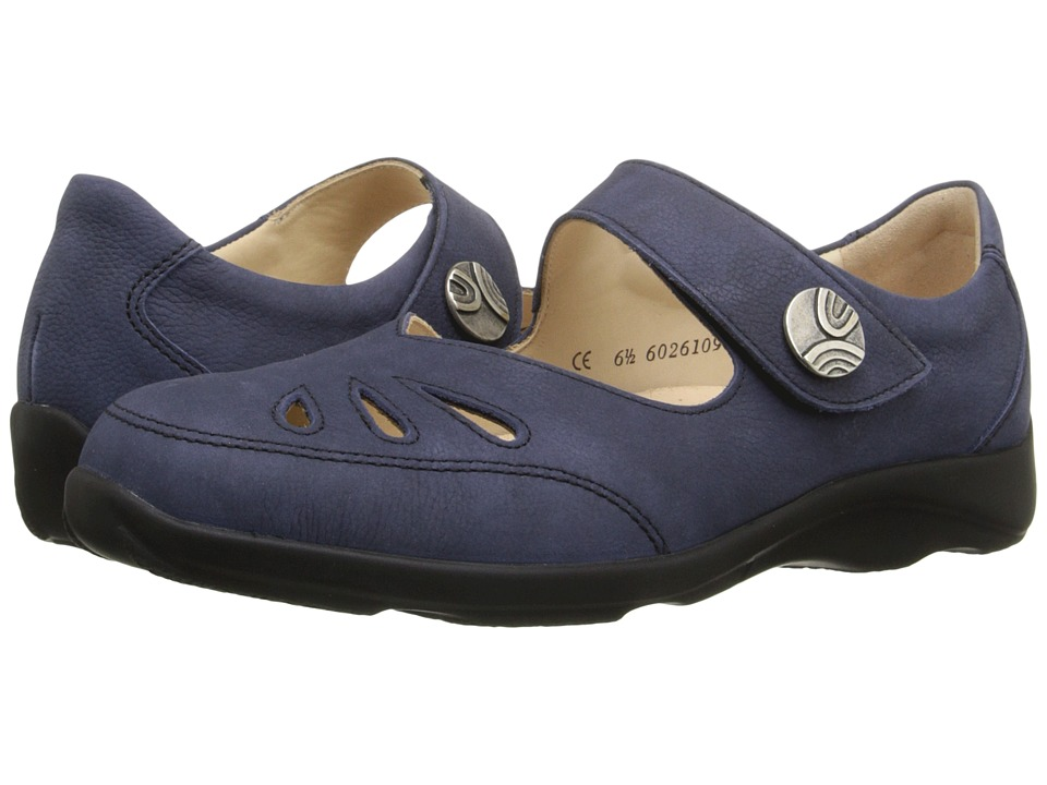 Finn Comfort Brac Lake Womens Shoes