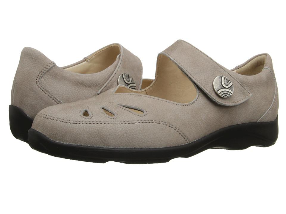 Finn Comfort Brac Rock Womens Shoes