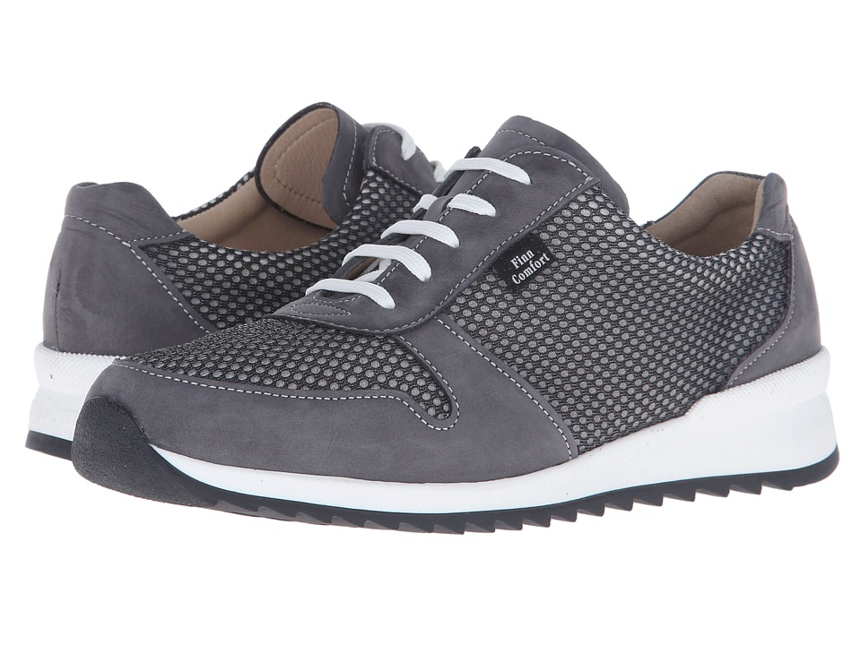 Finn Comfort Sidonia Street Womens Lace up casual Shoes