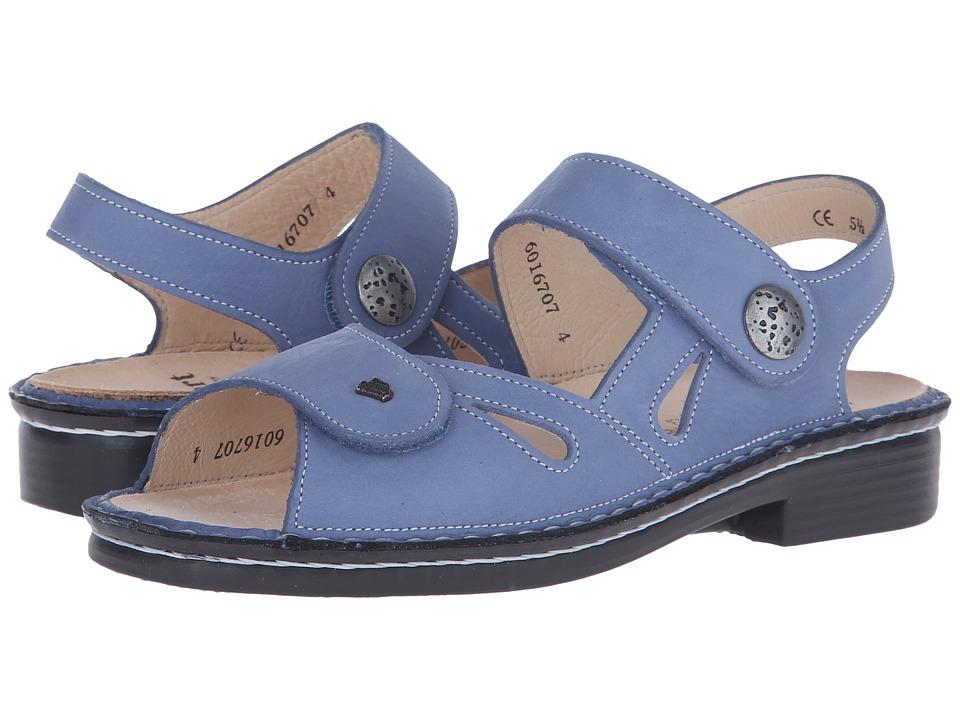 Finn Comfort Costa Jeans Womens Shoes