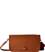 COACH - Wholesale Glvt Turnlock Crossbody