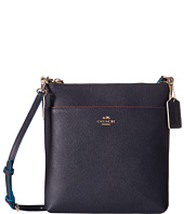 COACH - Edgstain Courier Crossbody