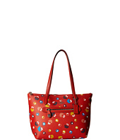 COACH - Whls Floral Printed Taylor Tote