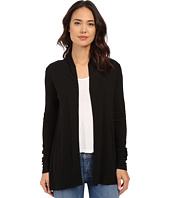 Michael Stars - Slub Long Sleeve Open Cardigan