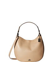 COACH - Natural Calf Nomad Hobo