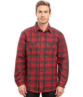 Filson - Alaskan Double Chamois Shirt