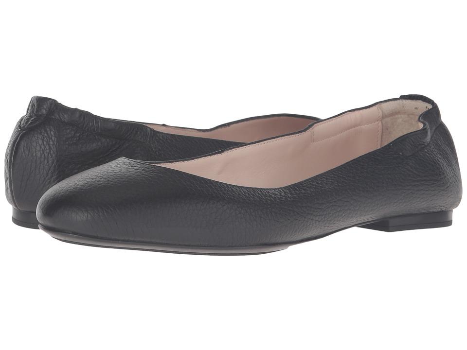 Sesto Meucci - 28405 (Black Tumbled Leather) Women