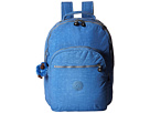 Kipling Seoul Backpack with Laptop Protection (Blue Skies)