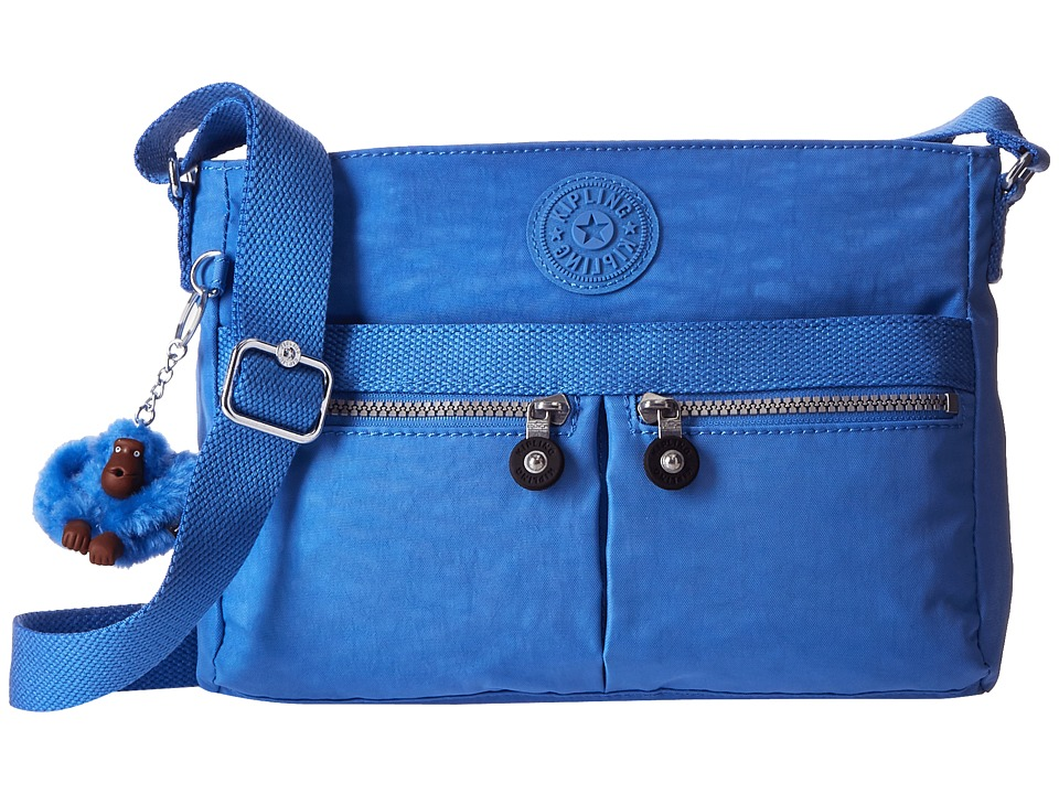 Kipling - Angie (Blue Skies) Handbags