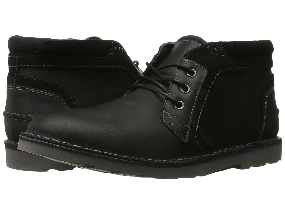 Steve Madden - Inflict (Black) Men