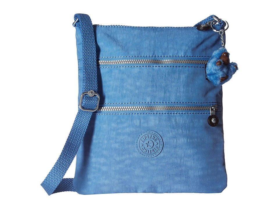 Kipling Keiko Crossbody Blue Skies Cross Body Handbags