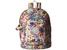 Kipling Hal Backpack Printed (Colorburst)