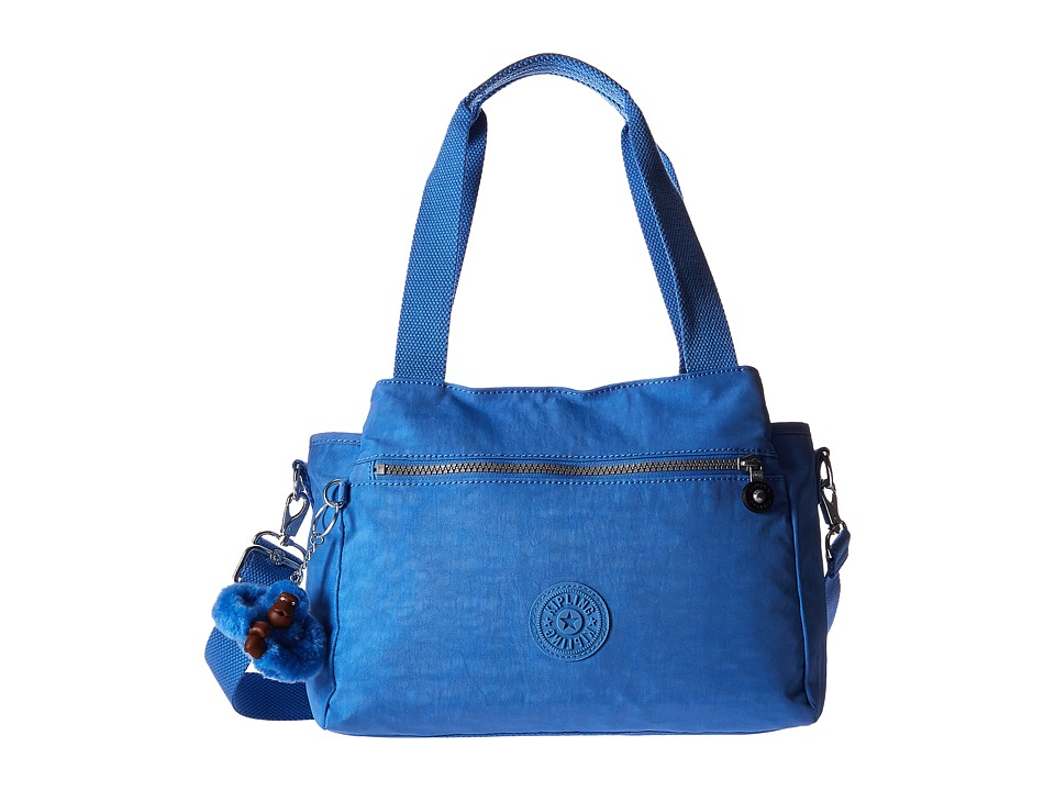 Kipling - Elysia Satchel (Blue Skies) Satchel Handbags
