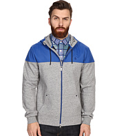 Original Penguin - Bonded Knit Beckford Jacket