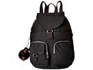 Kipling Firefly Backpack (Black 1)