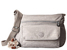 Kipling Syro Crossbody Bag (Slate Grey)