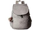 Kipling Ravier Backpack (Slate Grey)