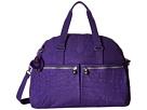 Kipling Eugina Duffel Bag (Precisely Purple)