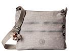Kipling Alvar Crossbody Bag (Slate Grey)