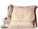 Kipling Aisling Crossbody Bag (Sandcastle)