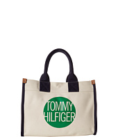 Tommy Hilfiger - Canvas Shopper Tote