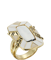 House of Harlow 1960 - Nile Delta Cocktail Ring