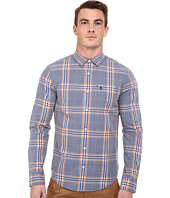 Original Penguin - P55 Long Sleeve Madras Plaid Heritage