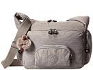Kipling Erica Cross Body Bag (Slate Grey)