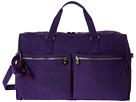 Kipling Itska Duffel Bag (Precisely Purple)