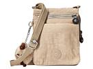 Kipling Eldorado Small Crossbody Bag (Sandcastle)