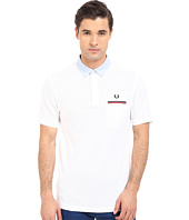 Fred Perry - Woven Oxford Collar Shirt