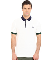 Fred Perry - Colour Block Pique Shirt