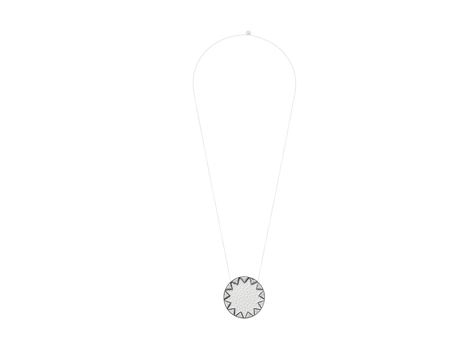 House of Harlow 1960 House of Harlow 1960 - Sunburst Pyramid Pendant Necklace
