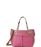 Tommy Hilfiger - Audrey Mini Convertible Shopper
