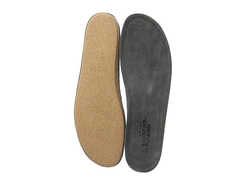 Naot FB01 - Scandinavian Replacement Footbed (Grey) Women...