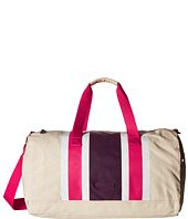 Tommy Hilfiger - TH Stripes - Painted Canvas Large Duffel
