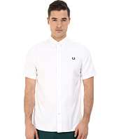 Fred Perry - Classic Twill Shirt