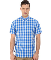 Fred Perry - Tartan Gingham Mix Shirt