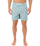 Original Penguin - Maracas Print Fixed Volley Fit