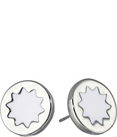 House of Harlow 1960 - Enameled Sunburst Studs Earrings