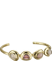 Cole Haan - 4 Stone Thin Cuff Bracelet