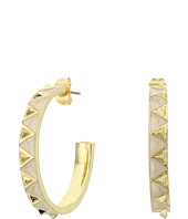 House of Harlow 1960 - Nile Delta Hoop Earrings