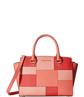 MICHAEL Michael Kors - Selma Md Top Zip Satchel