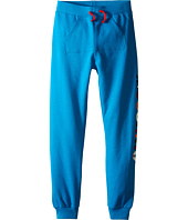 Moschino Kids - Sweatpants w/ Logo on the Side (Big Kids)