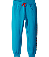Moschino Kids - Sweatpants w/ Logo on the Side (Little Kids/Big Kids)