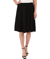 Three Dots - Rasha Seamed Skirt