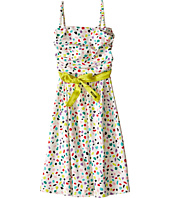 Moschino Kids - Confetti Print Dress (Big Kids)