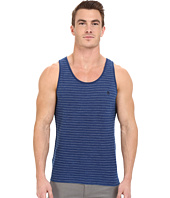 Original Penguin - Indigo Feeder Stripe Tank Top