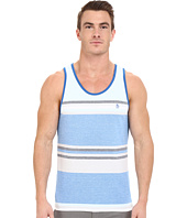 Original Penguin - Birdseye Tank Top with Yarn Dyed Stripe