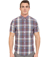 Original Penguin - P55 Short Sleeve Plaid
